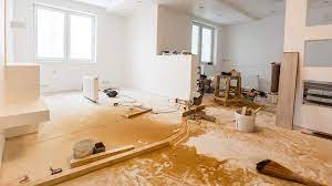 How Much Does a Gut Renovation Cost?