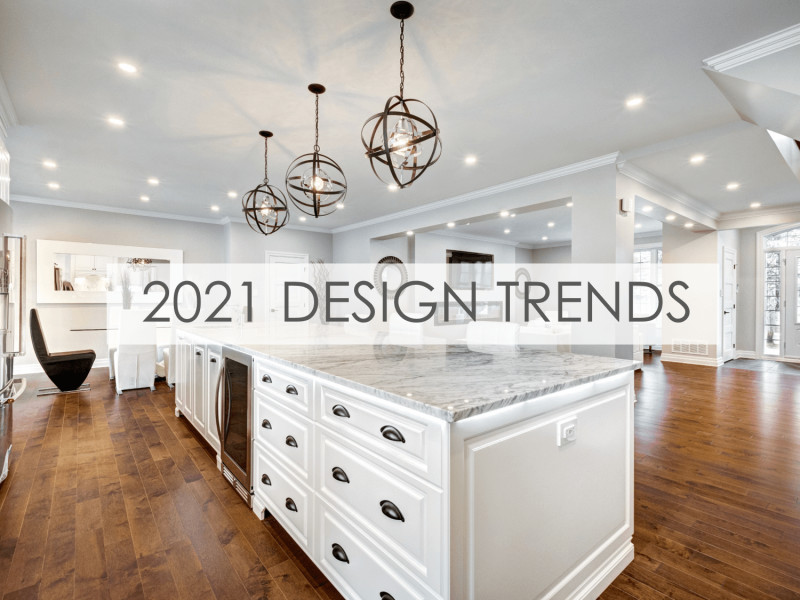 New Jersey Remodeling Trends 2021