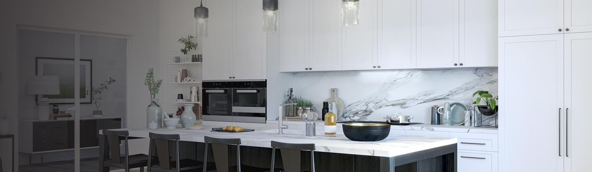New Jersey Kitchen Contractor
