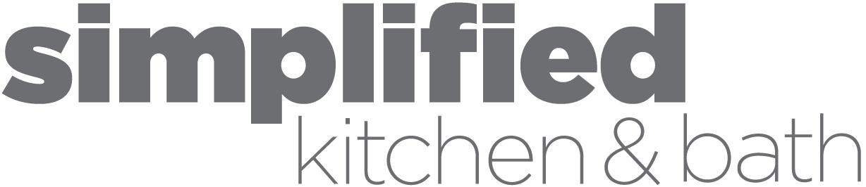 Simplified Kitchen & Bath