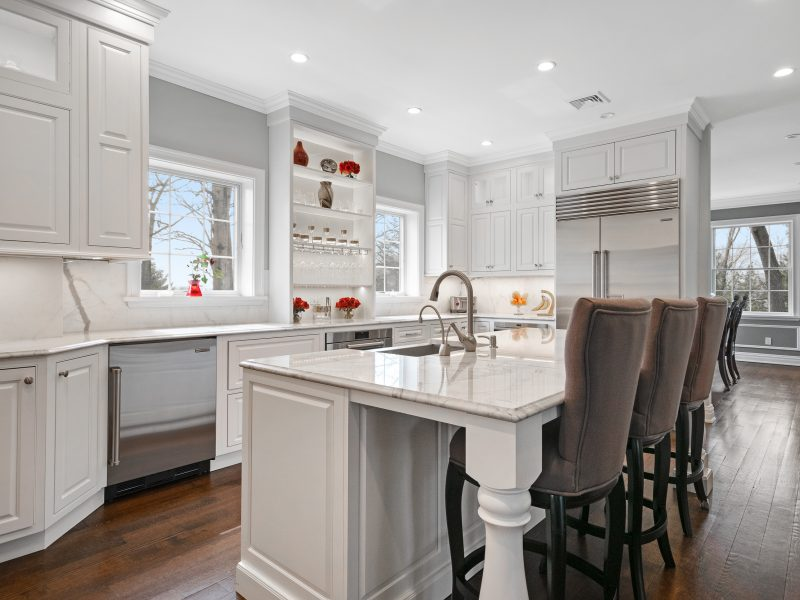 NJ Kitchen and Bathroom Remodeling Ideas with the Highest ROI